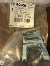 2609110956 Clip: Genuine Bosch-Skil-Dremel Spare-Part - $6.79