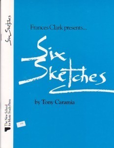 Sixsketches