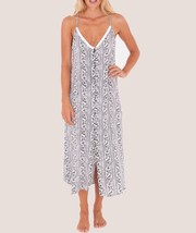Rove Swim Mykonos Dress India Boho Festival Print Bikini COVER-UP (M) Nwt $158 - $80.00