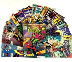 Spectacular Spider-Man Comic Book Lot 14 Issues VF Marvel Hobgoblin - $24.70