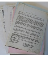 Vermont tool collectors newsletters 1970 antique lot reference vintage a... - $9.00