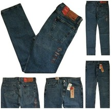 Levi Men 510 Skinny Fit Stretch Jean Size W30 x L32 Color Terry RRP $69.50 - $22.99
