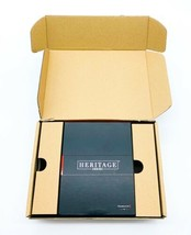 Remington Heritage Men's Electric Foil Shaver White / Brown - HF9100 - $82.88