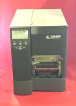 Zebra S4M Industrial Thermal Printer Control and 16 similar