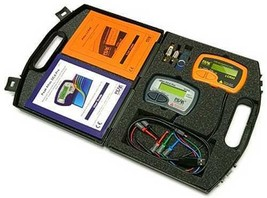 Peak LCR45, DCA75 + Accessories Kit - $330.60