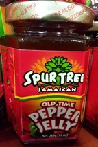 Spur Tree Old Time Pepper Jelly 7.4 oz - $14.03