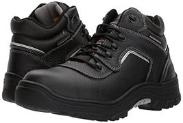 Skechers for Work Men's Burgin-Sosder Industrial Memory Foam Leather Boot - £51.22 GBP+