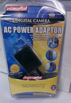Mizco ACDNK25 Ac Adapter, for Nikon Coolpix 2500/ - $4.99