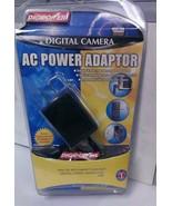 Mizco ACDNK25 Ac Adapter, for Nikon Coolpix 2500/ - $4.99