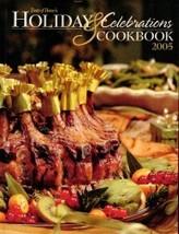 Taste of Home Holiday & Celebrations Cookbook 2005 - $8.99