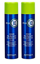 Its a 10 Miracle Dry Shampoo Conditioner 6 Oz ( pack of 2) - $39.59