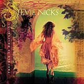 Stevie Nicks Trouble in Shangri-La CD