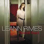 LeAnn Rimes Twisted Angel CD