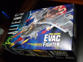 Kenner Aliens Space Marine Evac Fighter Vehicle... - $24.99