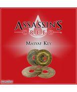 Assassins Creed Masyaf Key Altair Ezio Revelations - $14.99