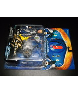 Trendmasters Lost In Space Judy Robinson 1997 Still Factory Sealed on Card - $8.99