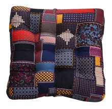 Square Soft Floor Cushions Japanese Style Tatami Pillows(21.6 inches,A5) - $35.12