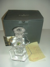 Waterford Crystal Paradisio Candle Stick - $89.99
