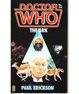 Doctor Who: The Ark (Paperback) - $19.66
