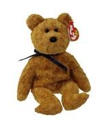1998 TY Beanie Baby Fuzz Bear - $37.40