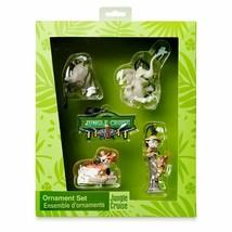 Disney World Jungle Cruise Boxed Ornament Set, NEW - $50.00