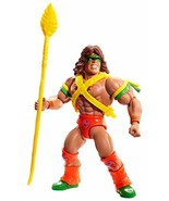 Ultimate Warrior WWE Masters of The WWE Universe Action Figure - $88.61