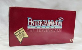 Entertainment Tonight Trivia Game - $10.00