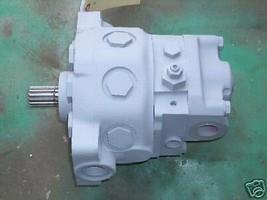 John Deere Excavator 610C Hydraulic Radial Piston Pump Exchange - $2,600.00