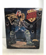 Mega Heroes JUDGE DREDD 12' Tall Super Detailed Collector Statue w/ Box ... - $193.49