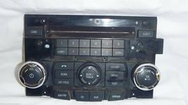 10 11 Ford Fusion Mercury Milan Radio Panel Face Plate 9E5T-18A802-AE Bu... - $11.14