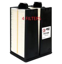 (Lot Of 4) PA31006 Baldwin Air Filter AF55021 1600-3I Qsb 4.5 Cummins - $225.99