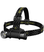 Nitecore HC30 Headlamp-Flashlight Hybrid, Turbo: 1000 lumens  (HC30) - $54.95