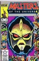 Masters of the Universe #4 ORIGINAL Vintage 1986 Marvel Comics - $49.49