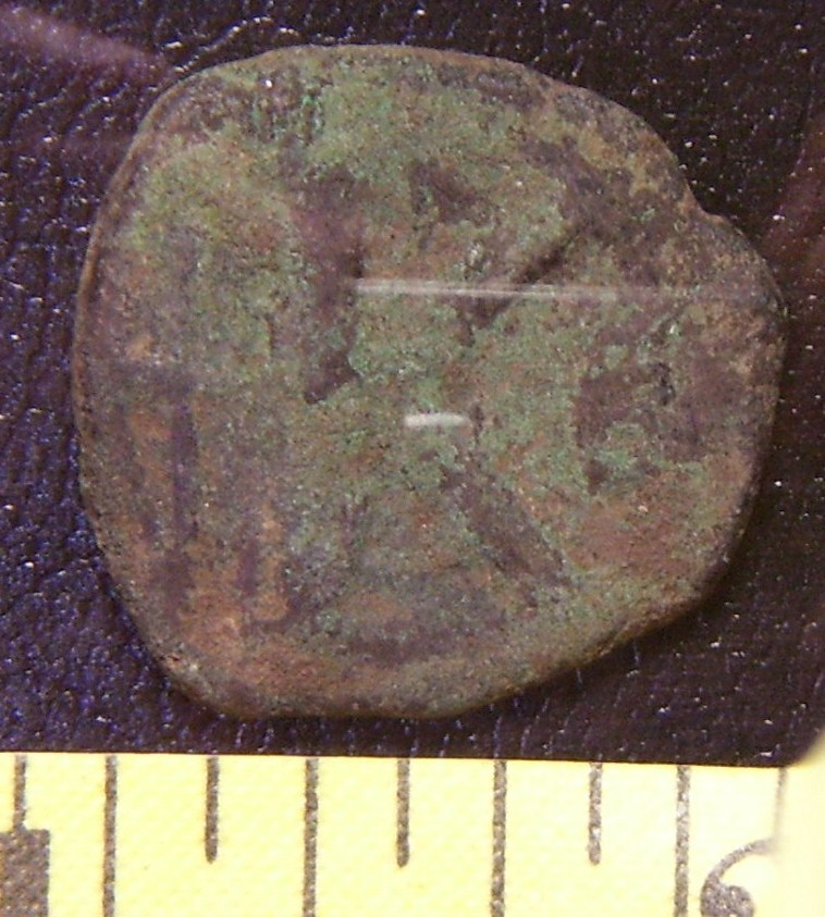 Byzantine k coin lot  1