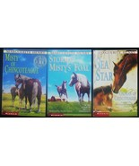 3 Misty of Chincoteague, Stormy Mistys Foal, Se... - $5.95