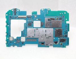 Samsung Galaxy Tab E SM-T377W 4G LTE (GSM UNLOCKED) 16GB Logic Board