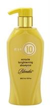 Its A 10 Blonde Brightening Shampoo 10oz - $31.68
