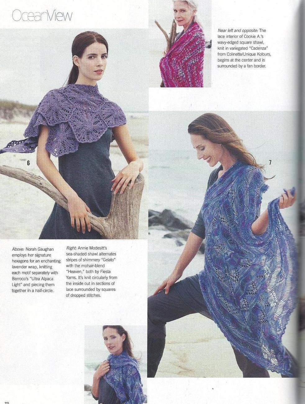 Vogue Knitting Magazine~Winter 2007/2008~NEW