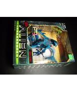 Kenner Hasbro Aliens Alien Resurrection Aqua Alien 1997 MIB Factory Seal... - $10.99