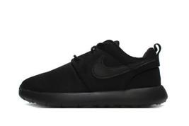 Nike Roshe Black 749427-031 Running Preschool KIDS Shoes - $54.95