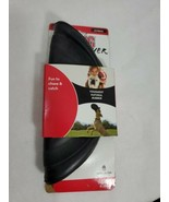 Kong Extreme Flyer Large Toy For Dog Puppy Fetch Frisbee Disc Soft Rubbe... - $29.70