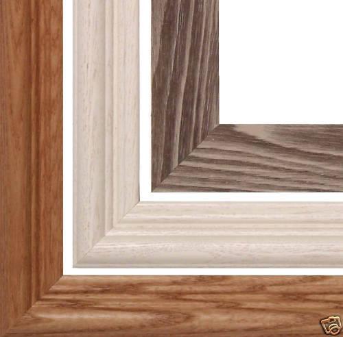22x11 Stained Art Glass PURPLE GRAPES Framed Window  Suncatcher
