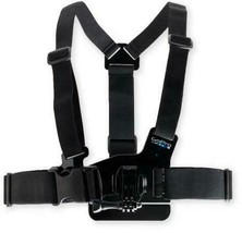 GoPro Chest Mounting Harness GCHM30-001 - $37.39