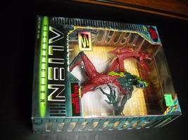 Kenner Hasbro Aliens Alien Resurrection Battle Scarred Alien Factory Sea... - $10.99