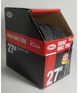 "New The Original Bell Road Bike Tire with KEVLAR, 27"" x 1 1/4"" - 1 3/8"",... - $9.79"