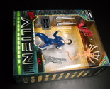 Toy aliens kenner hasbro 1997 alien resurrection call boxed sealed 01 thumb155 crop