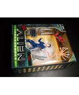 Kenner Hasbro Aliens Alien Resurrection Mechanic Call 1997 Factory Seale... - $14.99