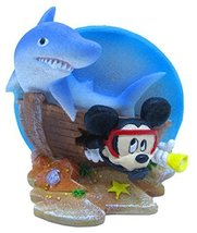Penn Plax Officially Licensed Classic Disney Aquarium Decorations  MICKE... - $14.84