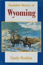Roadside History of Wyoming - $17.95