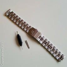 Stainless steel Strap Watchband for Tissot PR100 T049410A T049407A T0494... - $58.41